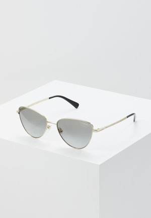 Sunglasses - gold/grey