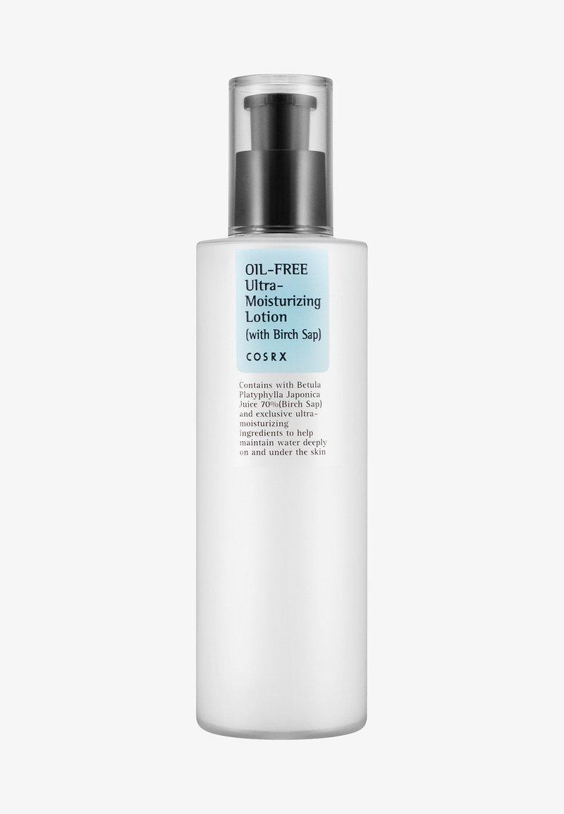 COSRX - OIL FREE ULTRA MOISTURIZING LOTION - Face cream - -