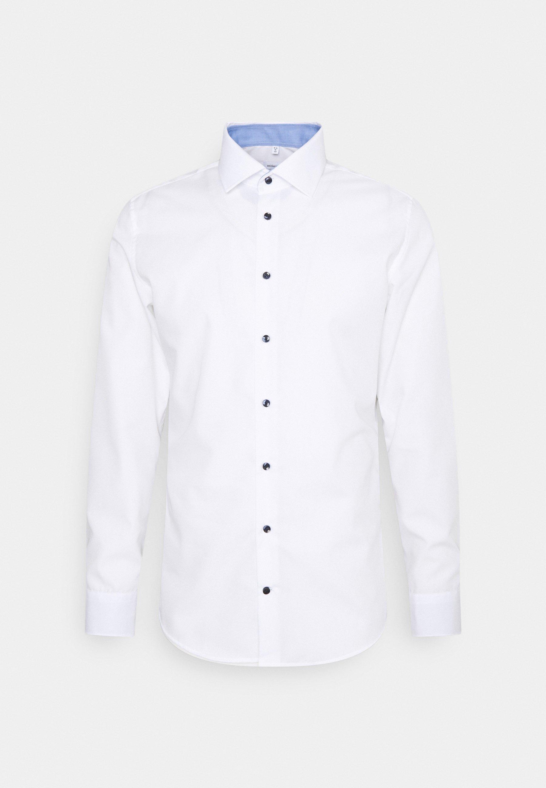 Uomo BUSINESS KENT PATCH - Camicia elegante