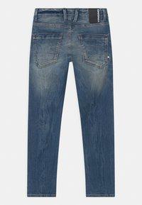 Vingino - BAGGIO - Slim fit jeans - cruziale blue - 1