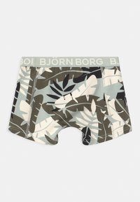 Björn Borg - JUNGLE SAMMY 2 PACK - Pants - puritan gray