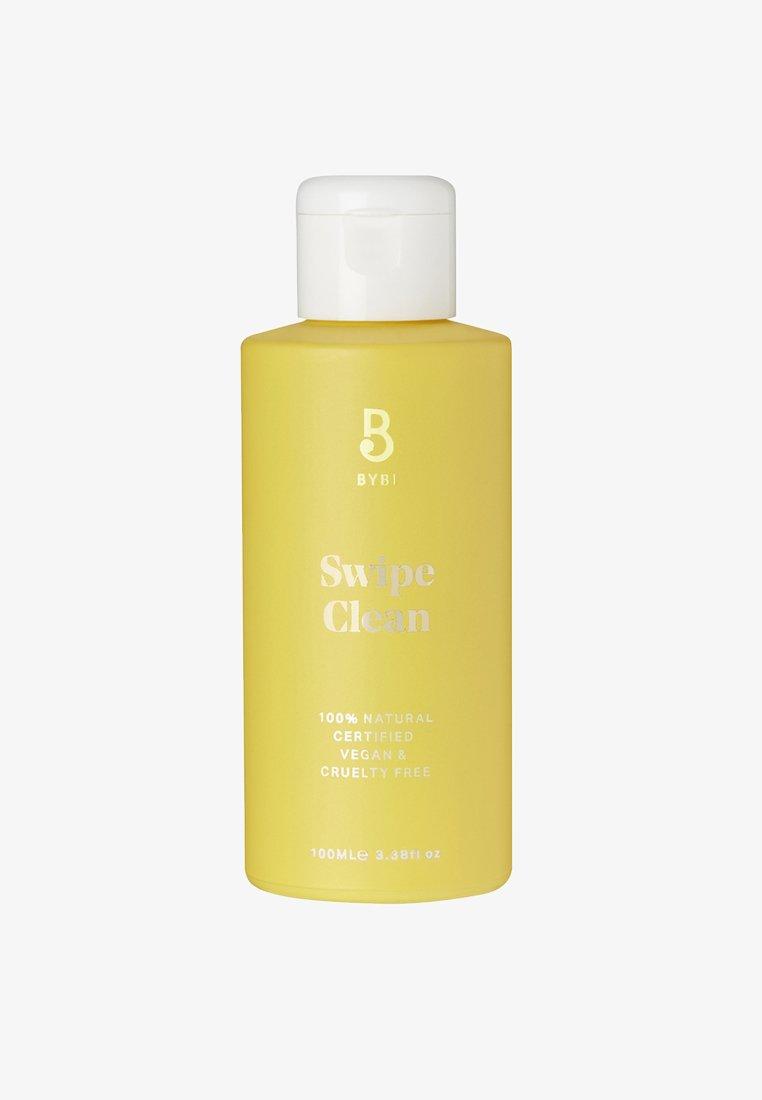 BYBI - SWIPE CLEAN OIL CLEANSER 100ML - Nettoyant visage - -