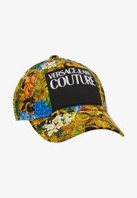 Versace Jeans Couture - Casquette - tropical - 1