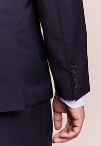 HUGO - ALDONS - Veste de costume - dark blue - 4