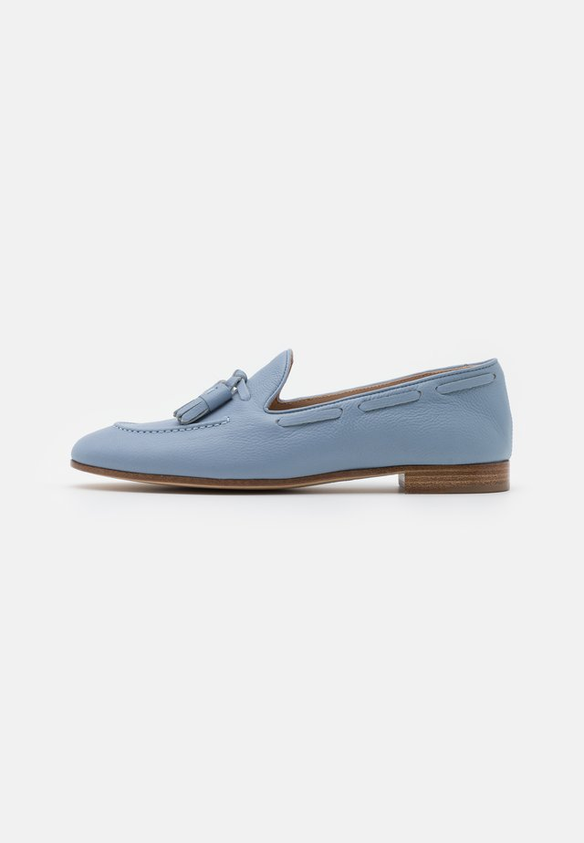 Loafers - mambo old azzuro