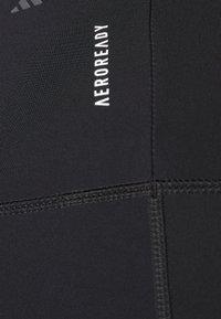 adidas Performance - Medias - black - 6