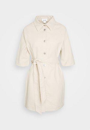 LISETTE DRESS - Day dress - beige medium dusty