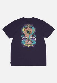Billabong - LOTUS  - Print T-shirt - purp - 1