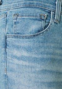 J Brand - MID RISE CROP - Jeans Skinny Fit - domina - 6