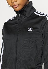adidas Originals - FIREBIRD - Trainingsjacke - black/white - 4