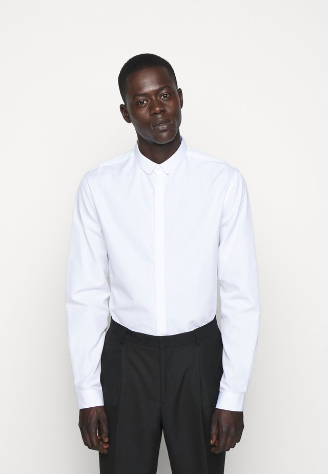 CHEMISE - Businesshemd - white