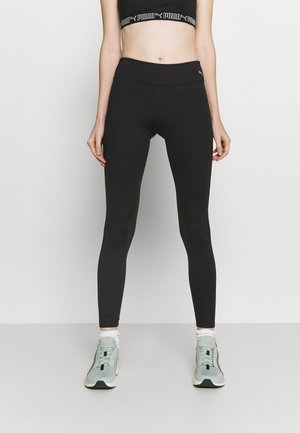 PERFORMANCE FULL - Collant - black