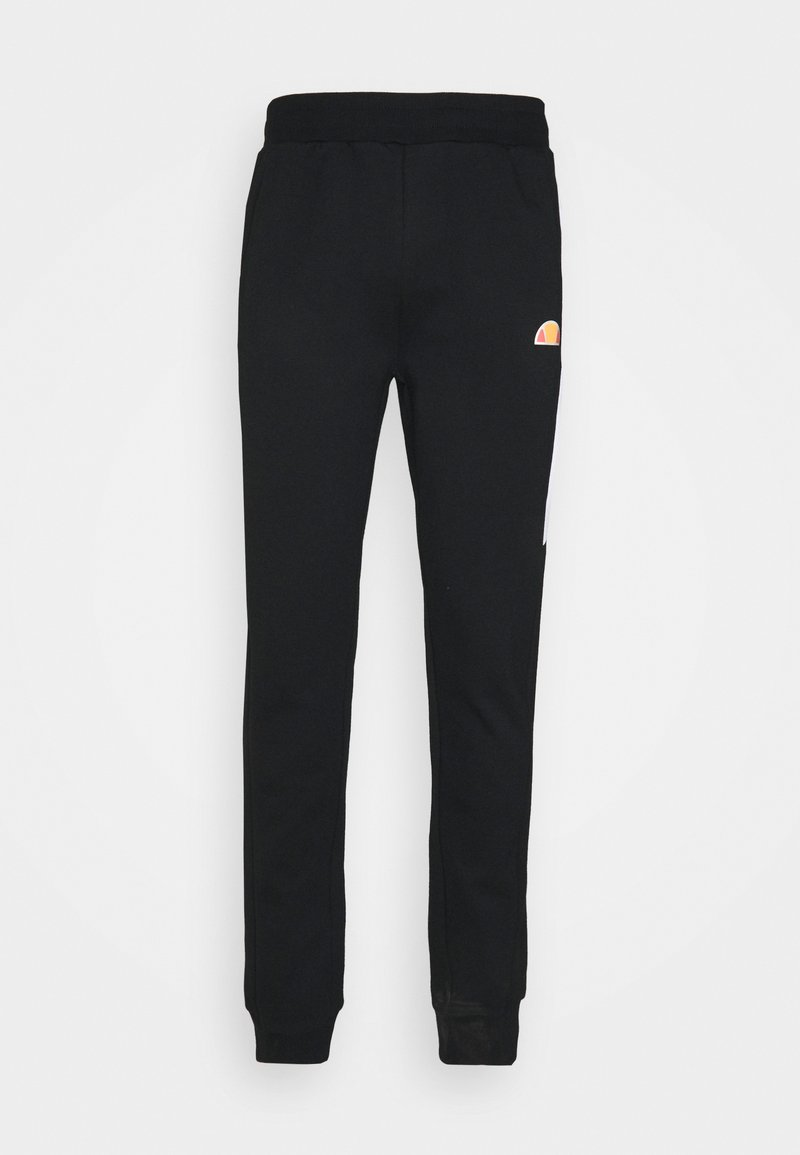 Ellesse - KYLIAN TRACK PANT - Träningsbyxor - black