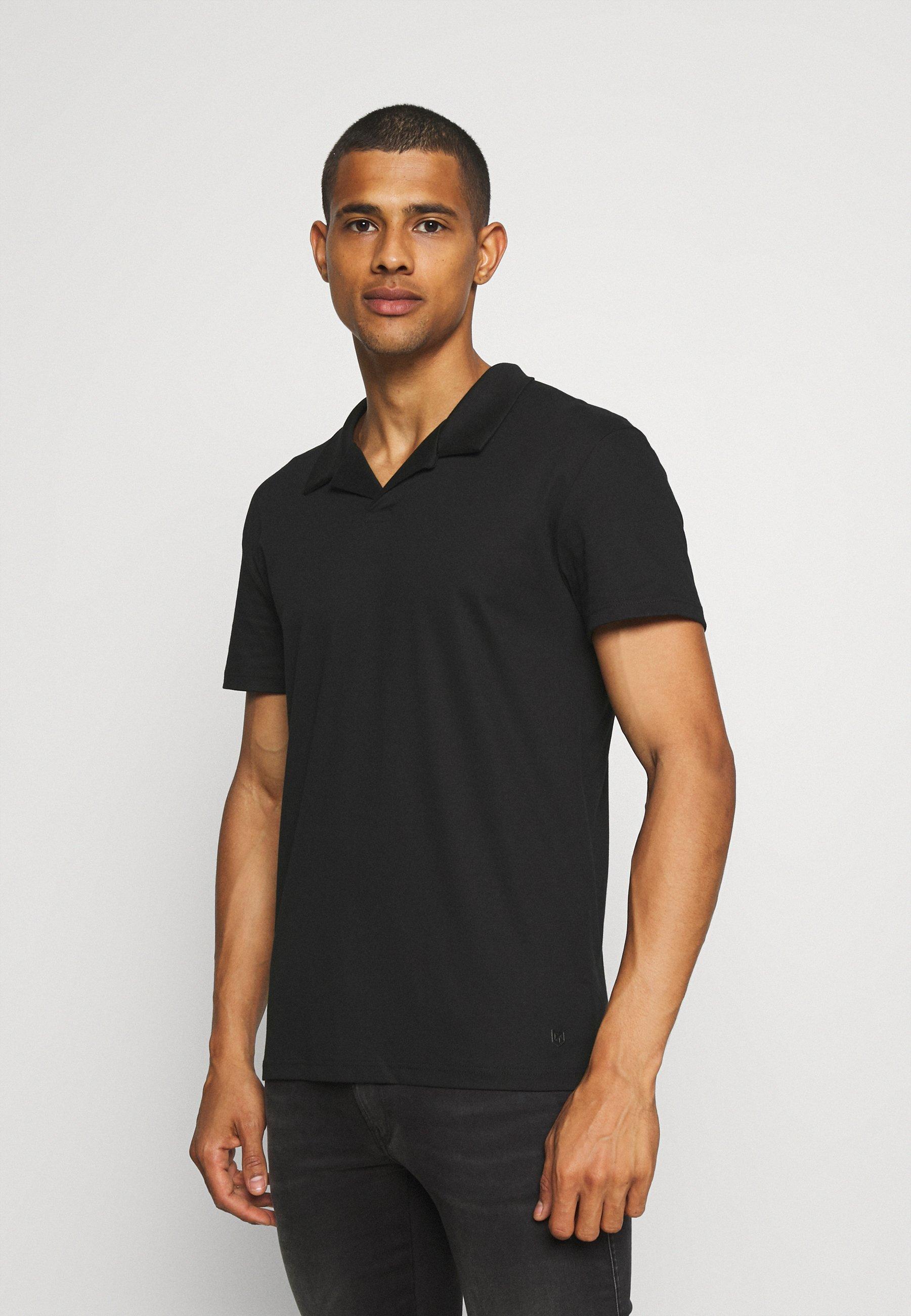 Men JPRBLARETRO RESORT SOLID - Polo shirt