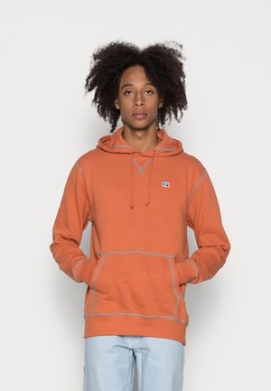 EUGENE - Sweatshirt - bombay brown