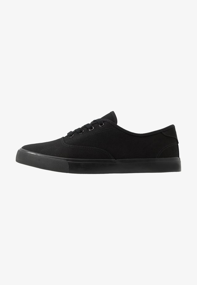 UNISEX - Zapatillas - black