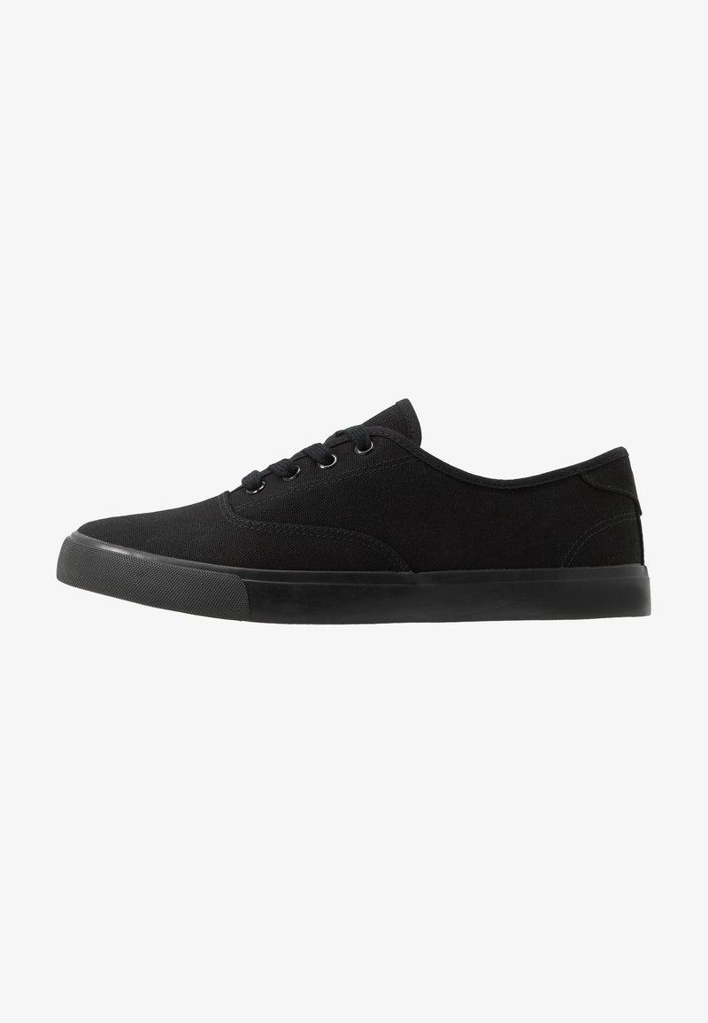 Pier One - UNISEX - Trainers - black