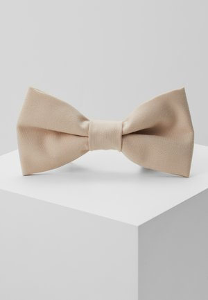 GOTH BOW - Bow tie - sand