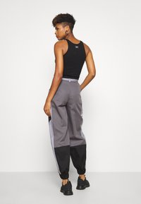 The Ragged Priest - PRESSURE PANT - Pantaloni - grey - 2