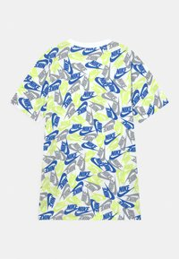 Nike Sportswear - TEE FUTURA - Camiseta estampada - white - 1
