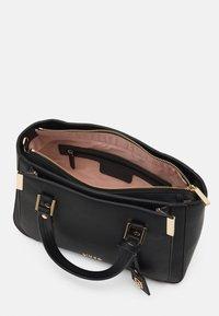 LIU JO - SATCHEL - Håndtasker - nero - 2