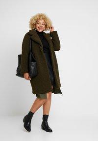 Evans - COAT - Winter coat - neutral - 1