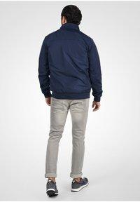 Blend - Light jacket - mood indigo blue - 3