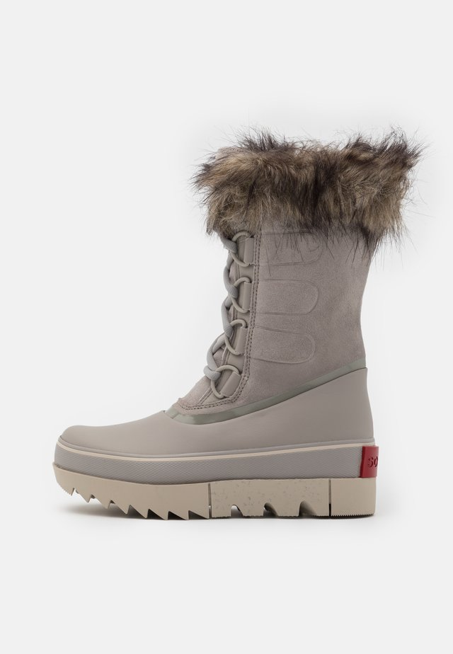 JOAN OF ARCTIC NEXT - Snowboots  - light grey
