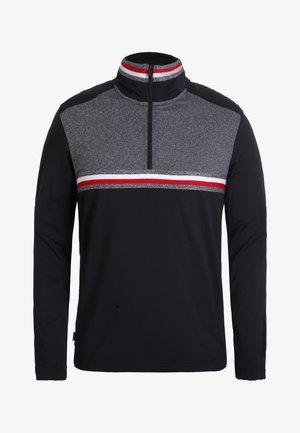 HAUKILA - Sweatshirt - schwarz