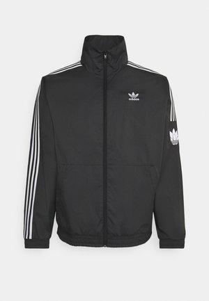 UNISEX - Training jacket - black