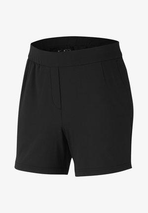 Sports shorts - black/black