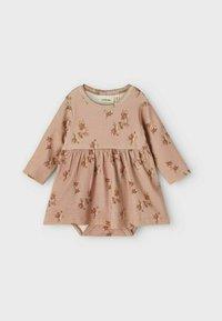 Lil' Atelier - PRINT - Day dress - almondine - 2