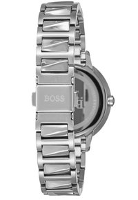 BOSS - SIGNATURE - Watch - silver-coloured - 1