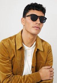 CHPO - JOHAN - Sunglasses - black - 1