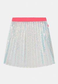 Billieblush - Pleated skirt - white - 0