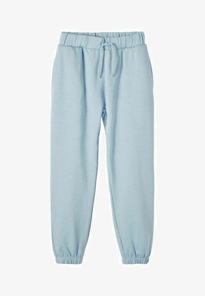 Pantaloni sportivi - dusty blue