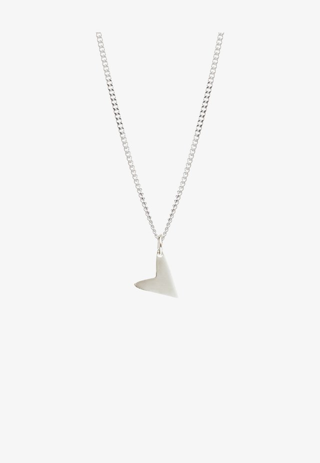 LOVE - Ketting - silver