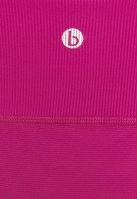 Cotton On Body - SCOOP NECK VESTLETTE - Débardeur - boysenberry - 6