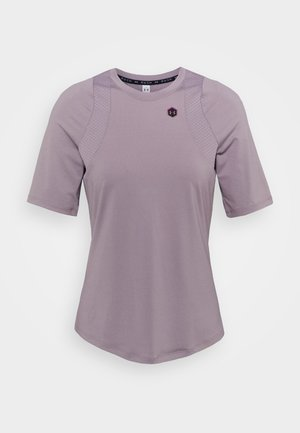 RUSH - Camiseta estampada - slate purple