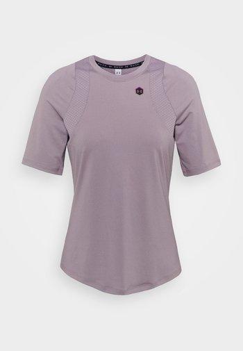 RUSH - Camiseta estampada - slate purple