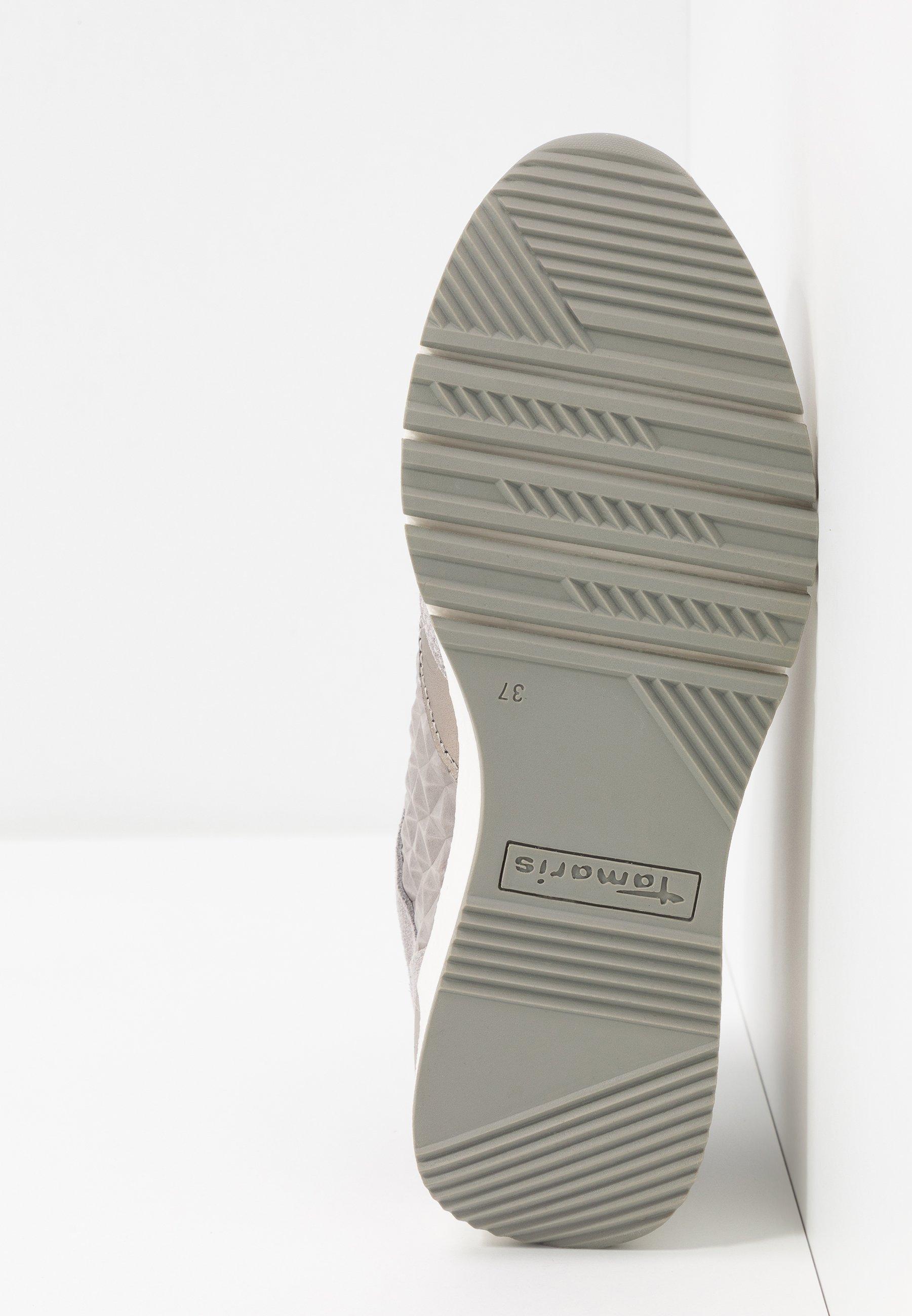Tamaris Sneaker low light grey/grau