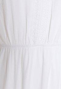 Molly Bracken - LADIES DRESS - Maxi dress - white - 2