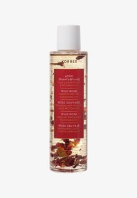 Korres - WILD ROSE CLEANSING OIL - Makeup remover - - - 0