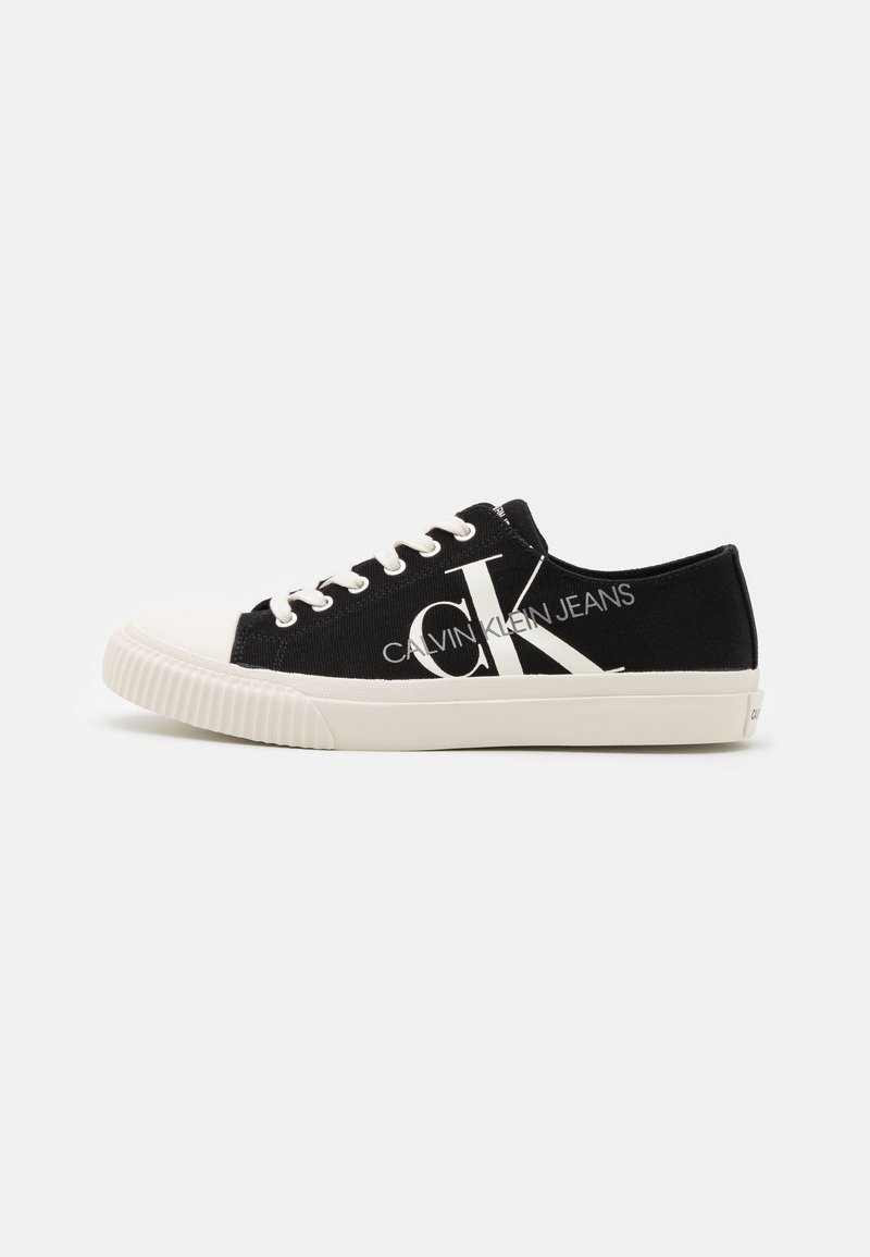 Calvin Klein Jeans - IDOL - Zapatillas - black