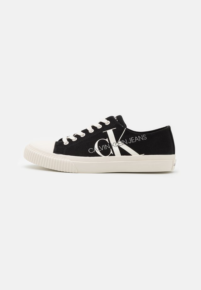 IDOL - Sneakers laag - black