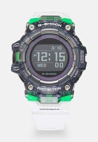 G-SHOCK - PHYSICAL LAB - Digitální hodinky - blue/green - 0