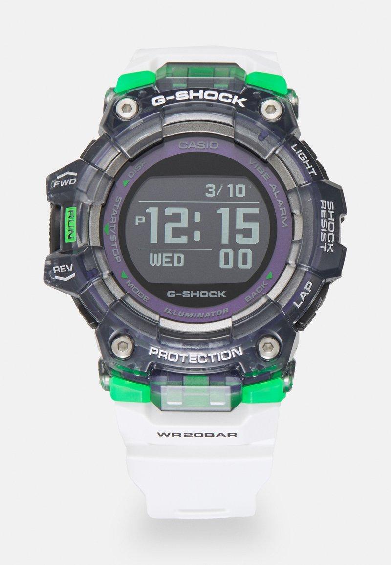 G-SHOCK - PHYSICAL LAB - Digitální hodinky - blue/green
