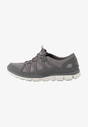 GRATIS - Trainers - charcoal mesh/gray