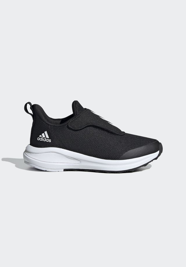 FORTARUN AC SHOES - Scarpe running neutre - black