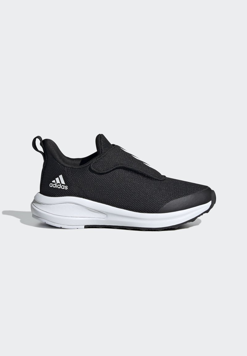 adidas Performance - FORTARUN AC SHOES - Zapatillas de running neutras - black